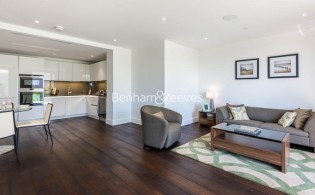 picture of 2 Bedroom(s) flat in  Ravensbourne Apartments, Fulham Riverside, SW6