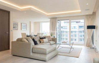 picture of 2 Bedroom(s) flat in  Thurstan Street, Fullham, SW6