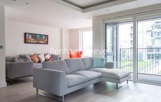 picture of 2 Bedroom(s) flat in  Thurstan Street, Chelsea Creek, SW6