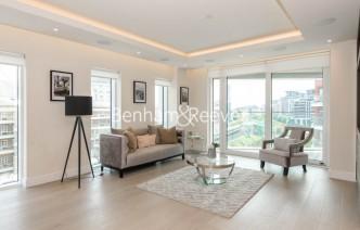 picture of 1 Bedroom(s) flat in  Park Street, Chelsea Creek, SW6