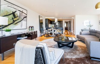 picture of 2 Bedroom(s) flat in  Imperial Wharf, Fulham, SW6