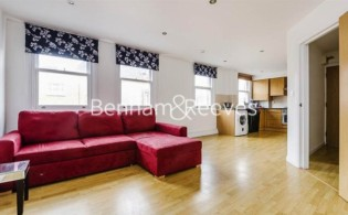 picture of 1 Bedroom(s) flat in  Lillie Road, Fulham, SW6