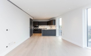 picture of 2 Bedroom(s) flat in  Lockside House, Imperial Wharf, SW6