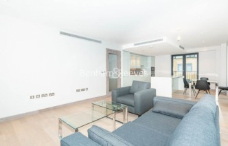 picture of 1 Bedroom(s) flat in  Gowing House, Wandsworth, SW18