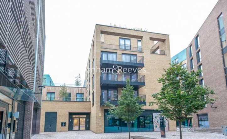 1 Bedroom flat to rent in Gowing House, Wandsworth, SW18
