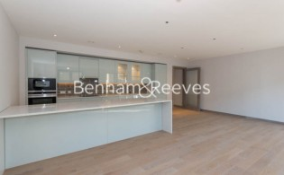 picture of 3 Bedroom(s) flat in  Chivers Passage, Imperial Wharf, SW18