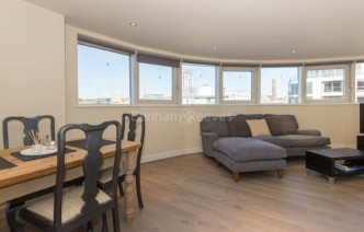 picture of 2 Bedroom(s) flat in  Townmead Road, Imperial Wharf, SW6