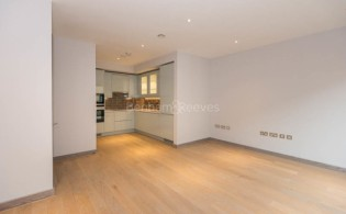 picture of 1 Bedroom(s) flat in  Wandsworth, Imperial Wharf, SW18