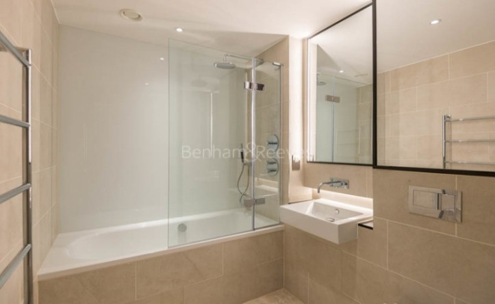 1 Bedroom flat to rent in Wandsworth, Imperial Wharf, SW18
