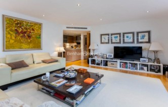 picture of 2 Bedroom(s) flat in  The Boulevard, Fulham, SW6