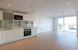 picture of 1 Bedroom(s) flat in  Lockgate Road, Imperial Wharf, SW6