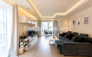picture of 1 Bedroom(s) flat in  Thurstan Street, Chelsea Creek, SW6