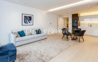 picture of 1 Bedroom(s) flat in  Harbour Avenue , Chelsea ,SW10
