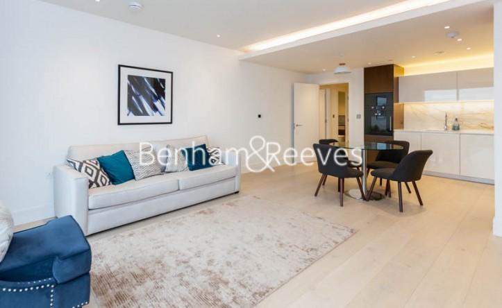 1 Bedroom flat to rent in Harbour Avenue , Chelsea ,SW10
