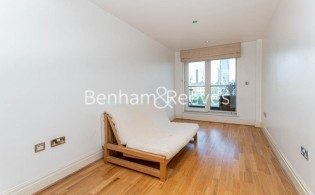 picture of 3 Bedroom(s) flat in  Thames Point, Imperial Wharf SW6