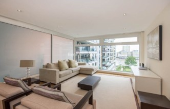 picture of 3 Bedroom(s) flat in  Lensbury Avenue, Imperial Wharf, SW6