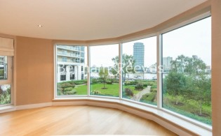 picture of 3 Bedroom(s) flat in  Imperial Wharf, Fulham, SW6