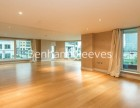 3 Bedroom flat to rent in Imperial Wharf, Fulham, SW6