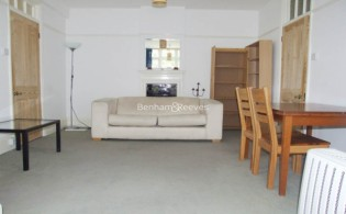 picture of 1 Bedroom(s) flat in  Makepeace Avenue, Highgate, N6