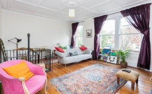 picture of 2 Bedroom(s) flat in  Miranda Road, Whitehall Park, N19