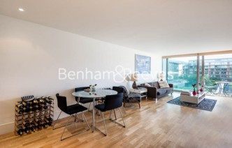 picture of 1 Bedroom(s) flat in  Highbury Stadium Square, Islington, N5
