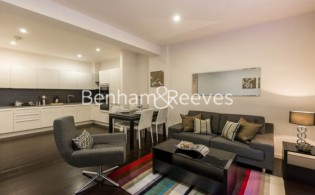 picture of 1 Bedroom(s) flat in  Drummond Way, Highbury and Islington, N1