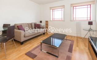 picture of 1 Bedroom(s) flat in  Highbury Stadium Square, Highbury, N5