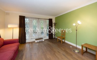 picture of 2 Bedroom(s) flat in  Dartmouth Park Hill, Dartmouth Park, NW5