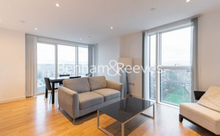 picture of 1 Bedroom(s) flat in  Woodberry Park, Finsbury Park, N4
