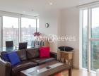 1 Bedroom flat to rent in Woodberry Grove, Finsbury Park, N4