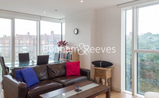 picture of 1 Bedroom(s) flat in  Woodberry Grove, Finsbury Park, N4