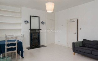 picture of 1 Bedroom(s) flat in  Chester Road, Archway, N19