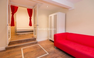 picture of 1 Bedroom(s) flat in  Dartmouth Park Hill, Dartmouth Park, NW5
