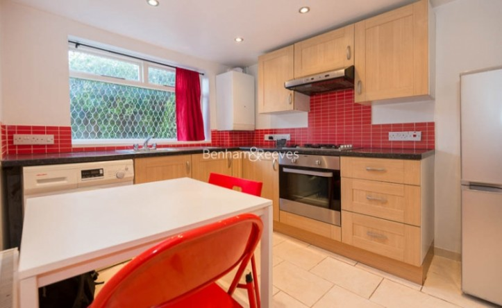 1 Bedroom flat to rent in Dartmouth Park Hill, Dartmouth Park, NW5