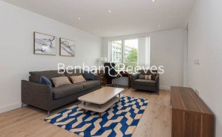 picture of 1 Bedroom(s) flat in  Smithfiled Square, Hornsey, N8