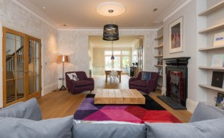 picture of 5 Bedroom(s) flat in  Muswell Hill Road, Highgate, N10
