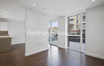 picture of 1 Bedroom(s) flat in  The Parkhouse, Woodberry Park N4