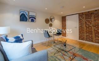 picture of 1 Bedroom(s) flat in  Highgate Village, Highgate, N6