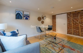 picture of 1 Bedroom(s) flat in  Highgate Village, Highgate, N6