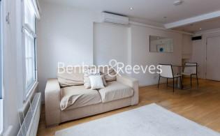 picture of Studio flat in  Highgate High Street, Highgate, N6