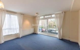 picture of 2 Bedroom(s) flat in  Pond Square, Highgate, N6