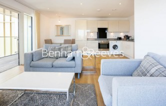 picture of 2 Bedroom(s) flat in  Hippersley Point, Tilston Bright Square, SE2