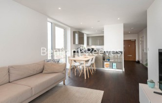 picture of 1 Bedroom(s) flat in  Duncombe House, Woolwich, SE18