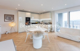 picture of 2 Bedroom(s) flat in  Birch House, Kidbrooke Village, SE3