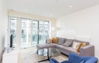 picture of 2 Bedroom(s) flat in  Duke of Wellington Avenue, Woolwich Arsenal, SE18